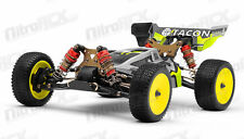 1/14 Tacon Soar Buggy Electric RC Car BRUSHLESS MOTOR Ready to Run 2.4GHz GREEN