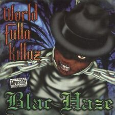 World Fulla Killaz [Maxi Single] [PA] by Black Haze ...