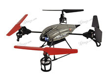 WLToys V959 4 Channel RC Quadcopter RTF with Camera - US Seller Best Deal
