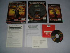 DARK SUN - WAKE OF THE RAVAGER   PC DOS  CD Version   USK 12