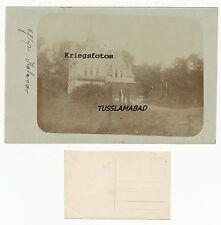 Altes Schloß Kalano Kolano ? Gebäude Alt beschriftet siehe Postkarte 1 WK