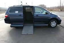 Honda: Odyssey 5dr Wgn EX