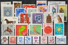 Poland -Lot stamps (ST351)