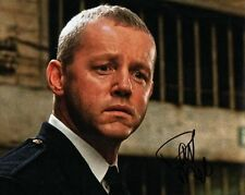DAVID MORSE In-person Signed Photo - The Green Mile