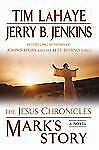 Mark's Story : The Gospel According to Peter by Jerry B. Jenkins and Tim...NEW