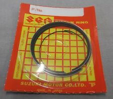 Genuine Suzuki LT80S Piston Ring Set Standard Size 12140-40B30