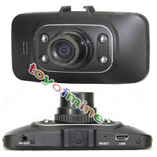 "2.7"" HD 1080P Car DVR Vehicle Camera Video Recorder Dash Camcorder Motion Detect"