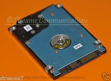 500GB HARD DRIVE for Dell Inspiron 1721 6400 9400 E1505 E1705 N5110 N7010 1545