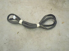 99-01 Saab 95 Turbo Tailgate/Hatch Rubber Seal