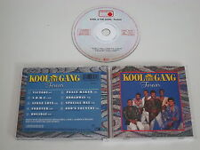 KOOL & THE GANG/FOREVER(METRONOME 830 398-2) CD ALBUM