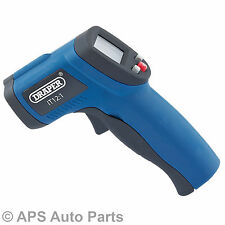 Draper 31910 Handheld Infrared Digital Temperature Thermometer Non-Contact Gun