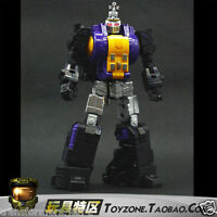 New Transformers Fans Toys FT-12T Grenadier Bombshell Masterpiece MP in Stock