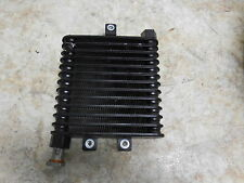 14 Triumph 900 Thruxton oil cooler radiator