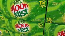 FAYGO MOON MIST SODA 12 PACK CANS FREE SHIPPING AND TRACKING FAST HANDLING!!!