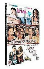 Friends With Money/The Break-Up/Along Came Polly (DVD