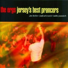 ERGS - JERSEY'S BEST PRANCERS  CD NEW+