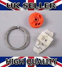 RENAULT MEGANE SCENIC II WINDOW REGULATOR REPAIR KIT FRONT LEFT (PASSENGER SIDE)