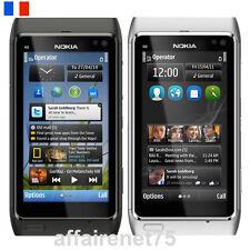 """Téléphone Portable Nokia N8 Mobile Téléphone 3.5 """"écran tactile 3G GPS WIFI"""