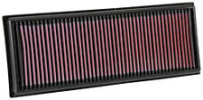 KN AIR FILTER (33-3039) PER CITROEN c4 CACTUS 1.2 Turbo 2014 - 2016