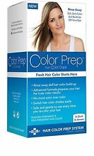 1 Color Prep from Color Oops Hair Color Prep System Remove Color Build-UP