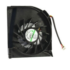 Laptop CPU Cooling Fan for HP Pavilion DV6000 DV6100 DV6200 DV6500 DV6700 Black
