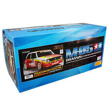 Tamiya 1:10 M05 Volkswagen Golf Mk.1 Grp.2 EP ESC Motor RC Cars M-Chassis #47308