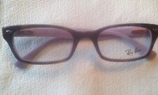 Ray Ban Eyeglasses New In Case