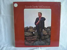 Sounds Gentle: Val Doonican 12 vinyl: NSPL 18321