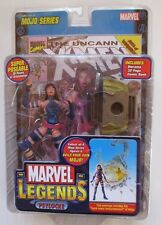 Mojo Series Marvel Legends PSYLOCKE 6 Inch *NEAR MINT* Free Shipping ToyBiz 2006