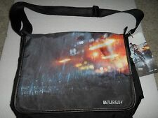 Battlefield 4 Messenger / Laptop Bag by Razer EA DICE XBOX PLAYSTATION