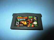 Donkey Kong Country 1 Game Boy Advance SP Game