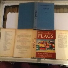 Observer book of flags 1966 glossy edition