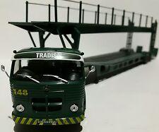 1/43 CAMION TRUCK TRAILER PEGASO COMET TRADISA NUEVO NEW