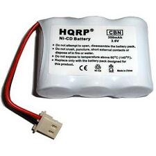 HQRP Phone Battery Replacement for VTech BT-27233 BT-17333 BT-163345 BT-263345