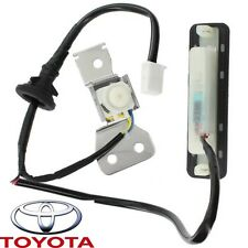 Toyota Prius Trunk  Hatch Release Button Switch OE NEW 84905-47010