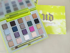 URBAN Decay Vice LTD Limited Edition Eyeshadow Palette NUOVO con scatola * NUOVO *