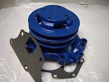 Ford tractor water pump 2600 3600 4600 5600 6600 6700 7500 7600