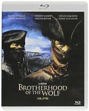 Brotherhood Of The Wolf (2015, Blu-ray NIEUW)