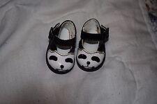 YoSD BJD Shoes Panda