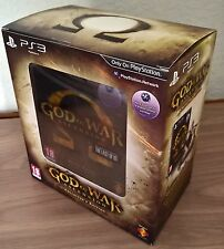 God of War: Ascension Sony PlayStation 3, Collector's Edition Kratos Statue New