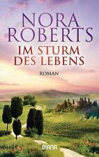 R*13.06.2016 Im Sturm des Lebens von Nora Roberts (2016, Klappenbroschur)