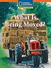 Windows on Literacy Step Up (Social Studies: Get Moving): What is Being Moved?