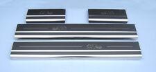 Ford Focus Mk2 (2005 - 2010) Sill Protectors  Kick plates