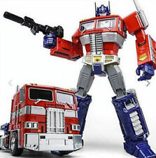 Hot Transformers G1 Commander Masterpiece MPP10 Optimus Prime Spot!