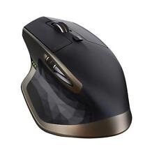New Logicool by Logitech MX Master Wireless Bluetooth Rechargeable Laser Mouse