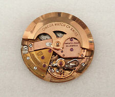 Vintage Working Automatic Omega Movement Cal.552 Parts Spares