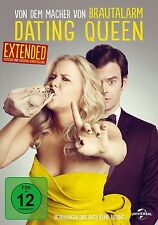 AMY SCHUMER/BILL HADER/BRIE LARSON/JOHN CENA/+ - DATING QUEEN  DVD NEU
