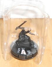 HERO CLIX - LOTR RETURN OF THE KING - SHAGRAT  #007  - WITH  CARD