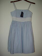 Ralph Lauren Girls Sun Dress. Age 16 BNWT