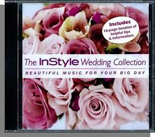 The InStyle Wedding Collection - New London Symphony Orchestra Classical CD!